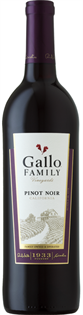 Gallo Family Vineyards Pinot Noir 1.50l - Case of 6